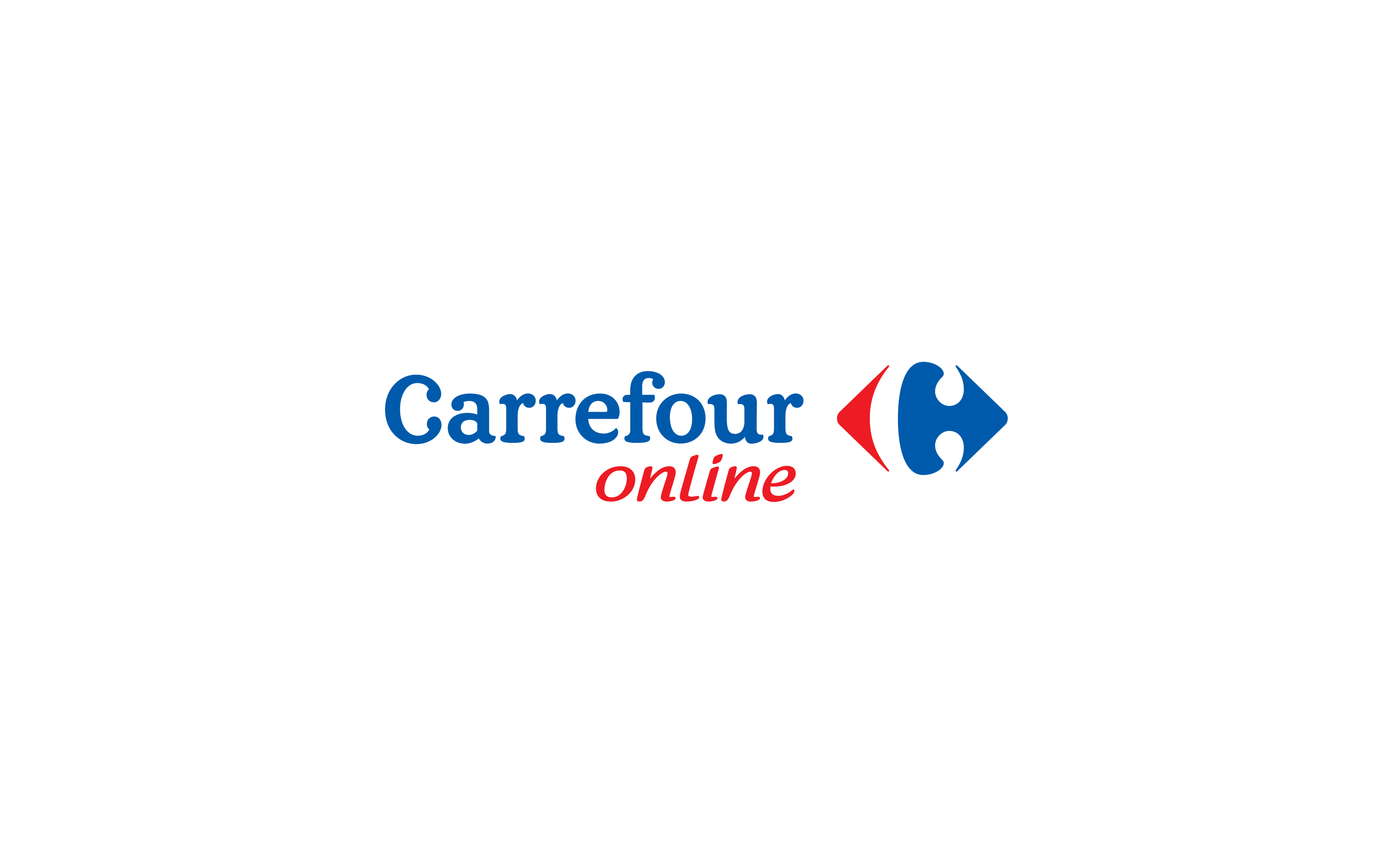 External link to the Carrefour website