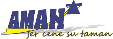 External link to the AMAN website
